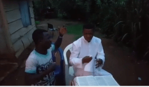 Comedy Video: Woli Agba – The Prodigal Son